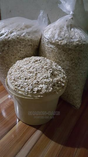 Organic Oatmeal | Meals & Drinks for sale in Rivers State, Port-Harcourt