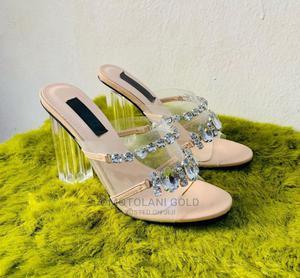Ladies Heels | Shoes for sale in Ondo State, Akure