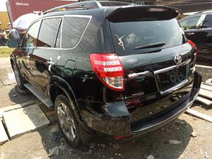Toyota RAV4 2011 Limited Black | Cars for sale in Lagos State, Apapa