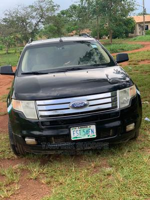Ford Edge 2007 Black | Cars for sale in Ogun State, Ewekoro