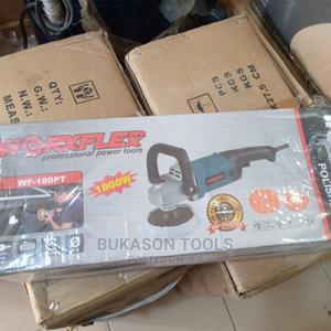 Polishing Machine | Electrical Hand Tools for sale in Lagos State, Lagos Island (Eko)
