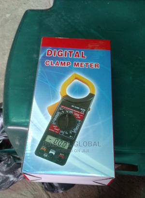 Digital Clamp Meter   Measuring & Layout Tools for sale in Lagos State, Ojo