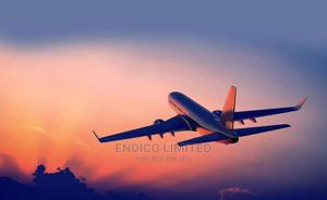 Flight Ticket Booking   Other Services for sale in Lagos State, Alimosho
