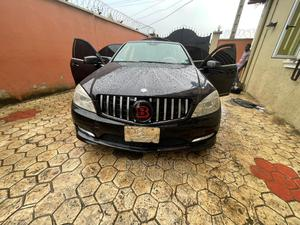Mercedes-Benz C300 2010 Black | Cars for sale in Lagos State, Ikeja