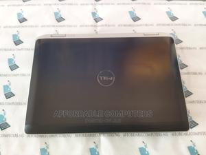 Laptop Dell Latitude E6430 6GB Intel Core I5 HDD 500GB | Laptops & Computers for sale in Lagos State, Epe
