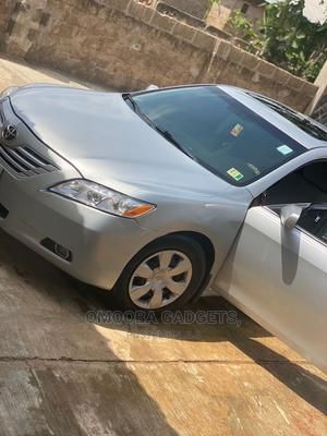 Toyota Camry 2008 Silver | Cars for sale in Osun State, Ife