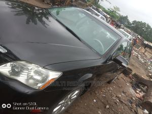 Toyota Avalon 2006 Limited Black | Cars for sale in Lagos State, Amuwo-Odofin