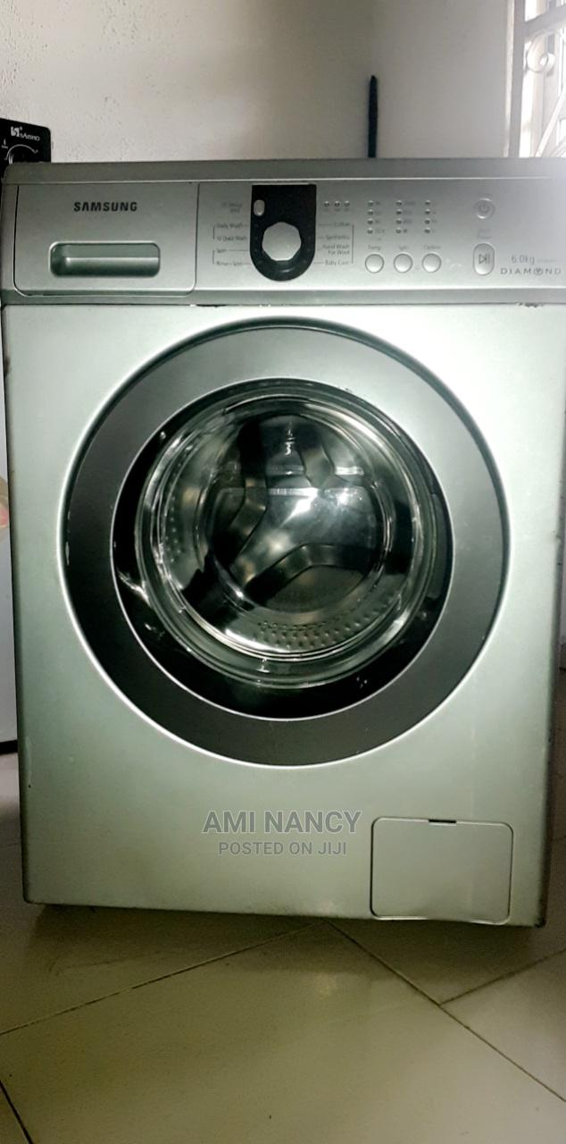 Washing Machine for Sale   Home Appliances for sale in Port-Harcourt, Rivers State, Nigeria