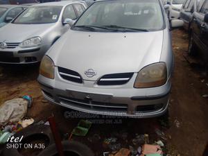 Nissan Almera 2002 Silver | Cars for sale in Lagos State, Amuwo-Odofin