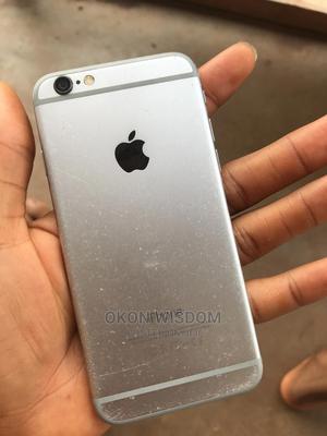 Apple iPhone 6 16 GB Gray | Mobile Phones for sale in Enugu State, Enugu