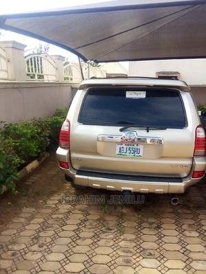 Toyota 4-Runner 2007 Limited 4x4 V6 Silver   Cars for sale in Kogi State, Idah