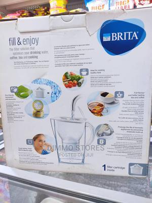 Brita Water Filter 2.4L | Kitchen Appliances for sale in Ogun State, Abeokuta South
