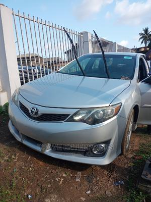 Toyota Camry 2013 Silver | Cars for sale in Lagos State, Agege