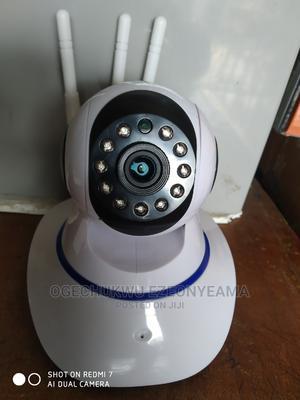 Smart Wi-Fi Net Camera   Security & Surveillance for sale in Kwara State, Ilorin West