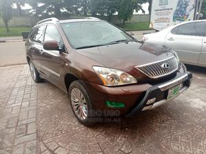 Lexus RX 2007 Brown   Cars for sale in Imo State, Owerri