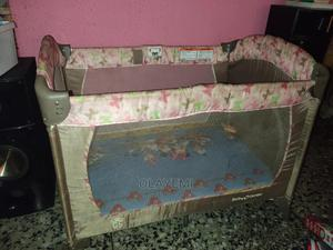 Baby Crib With Bed | Children's Furniture for sale in Lagos State, Shomolu