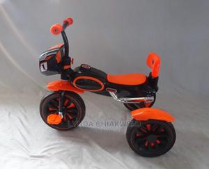 Tricycle 2-4years | Toys for sale in Lagos State, Ikeja