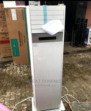 Hisense Floor Standing Air Conditioner 2tons Fast Cooling   Home Appliances for sale in Lagos State, Ojo