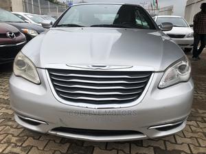 Chrysler Sebring 2010 Silver | Cars for sale in Lagos State, Ojodu