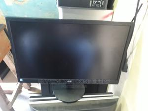 AOC Monitor 22inches   Computer Monitors for sale in Lagos State, Ikeja