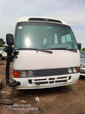 Toyota Coaster Bus 2008   Buses & Microbuses for sale in Abuja (FCT) State, Gudu