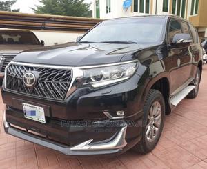 Toyota Land Cruiser Prado 2019 4.0 Black   Cars for sale in Lagos State, Ifako-Ijaiye