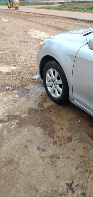 Toyota Camry 2008 2.4 XLE Silver | Cars for sale in Oyo State, Egbeda