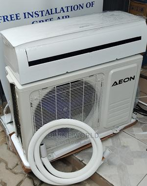 AEON 2hp Split AC Copper Fast Cooling & Installation Kit | Home Appliances for sale in Lagos State, Ojo