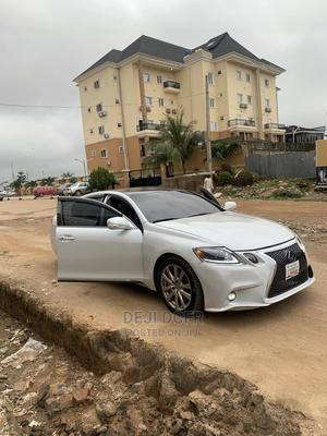 Lexus GS 2009 White | Cars for sale in Abuja (FCT) State, Gwarinpa