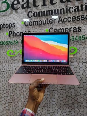 Laptop Apple MacBook 2016 8GB Intel SSD 512GB   Laptops & Computers for sale in Lagos State, Ikeja