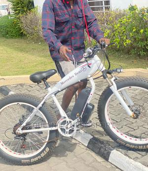 Mercedes Benz Bicycle Electronics   Sports Equipment for sale in Lagos State, Lekki