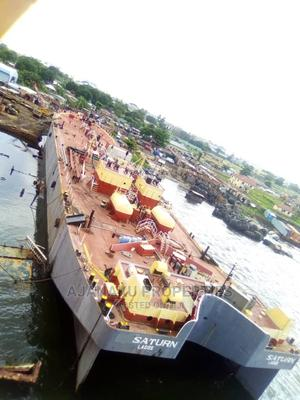 9200mt Oil Storage Barge For Sale And Chatter   Watercraft & Boats for sale in Lagos State, Apapa