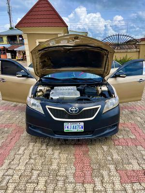 Toyota Camry 2007 Gold | Cars for sale in Osun State, Ife