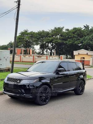 Land Rover Range Rover 2020 Black | Cars for sale in Abuja (FCT) State, Asokoro