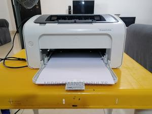 HP Laser Jet Printer for Sale   Printers & Scanners for sale in Lagos State, Ajah