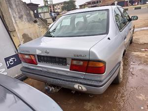 Nissan Primera 1992 Silver | Cars for sale in Ondo State, Akure