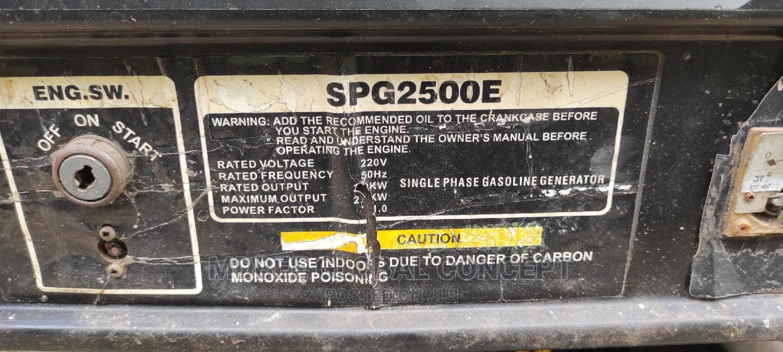 Sumec Firman Generator | Electrical Equipment for sale in Ipaja, Lagos State, Nigeria