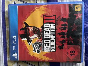 Red Dead Redemption 2   Video Games for sale in Osun State, Ife