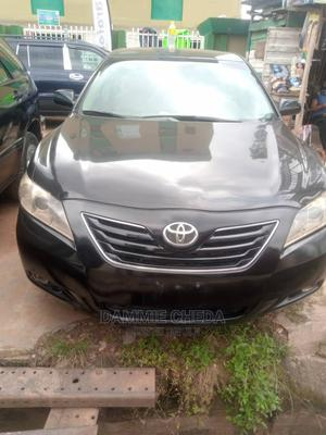 Toyota Camry 2009 Black   Cars for sale in Lagos State, Ifako-Ijaiye