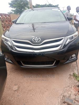 Toyota Venza 2013 XLE AWD Gray | Cars for sale in Oyo State, Ibadan