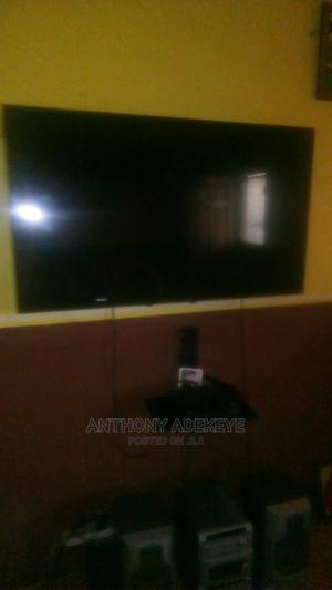 55inch VIZIO Smart Tv Shipped Frm.Canada | TV & DVD Equipment for sale in Lagos State, Ikeja
