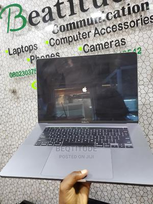 Laptop Apple MacBook Pro 16GB Intel Core I9 SSD 1T | Laptops & Computers for sale in Lagos State, Ikeja
