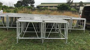 Foreign Stage Rental | Party, Catering & Event Services for sale in Lagos State, Surulere