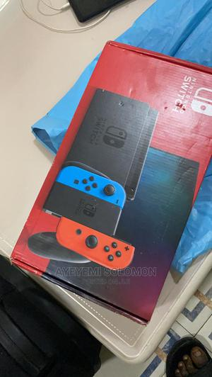 Nintendo Switch | Video Game Consoles for sale in Ondo State, Akure