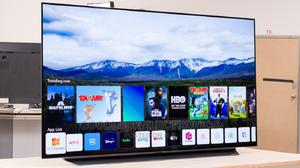 LG 55'' Inch Oled 4K Smart Tv, Cx Series, Hdr Webos Smart Ai | TV & DVD Equipment for sale in Lagos State, Ikeja