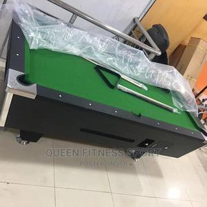 Snooker Board Game Coin   Sports Equipment for sale in Lagos State, Lekki