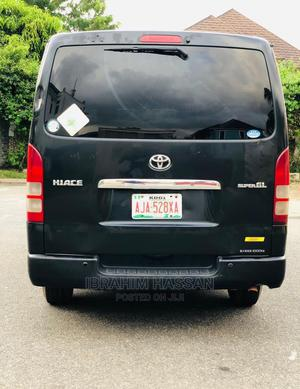 Toyota Hiace Bus | Buses & Microbuses for sale in Abuja (FCT) State, Gwarinpa