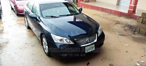 Lexus ES 2009 350 Blue | Cars for sale in Bayelsa State, Yenagoa