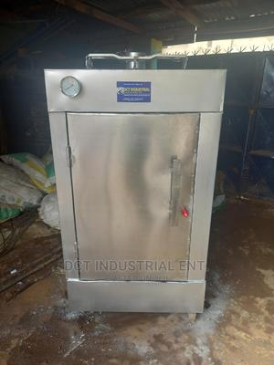 Bread Oven Gas Only (50loaves) | Industrial Ovens for sale in Abuja (FCT) State, Central Business District