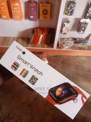 T55+ Series 6 Smart Watch   Smart Watches & Trackers for sale in Edo State, Benin City